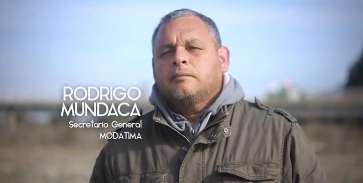 Rodrigo Mundaca x
